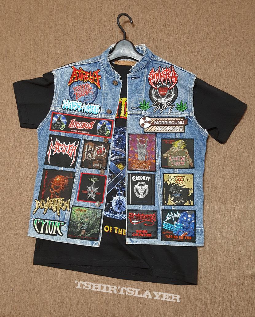 My Battlejacket