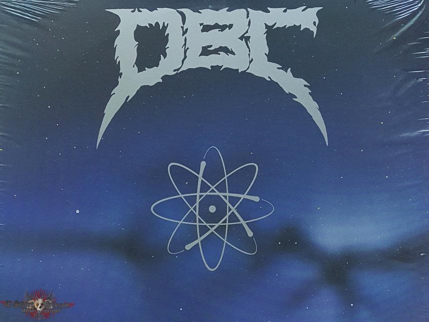 DBC - Universe Vinyl