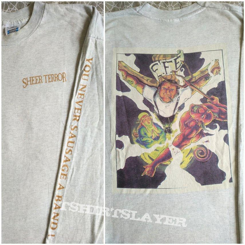Sheer Terror 1995 LS