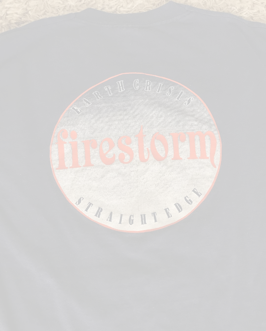 Earth Crisis Firestorm longsleeve