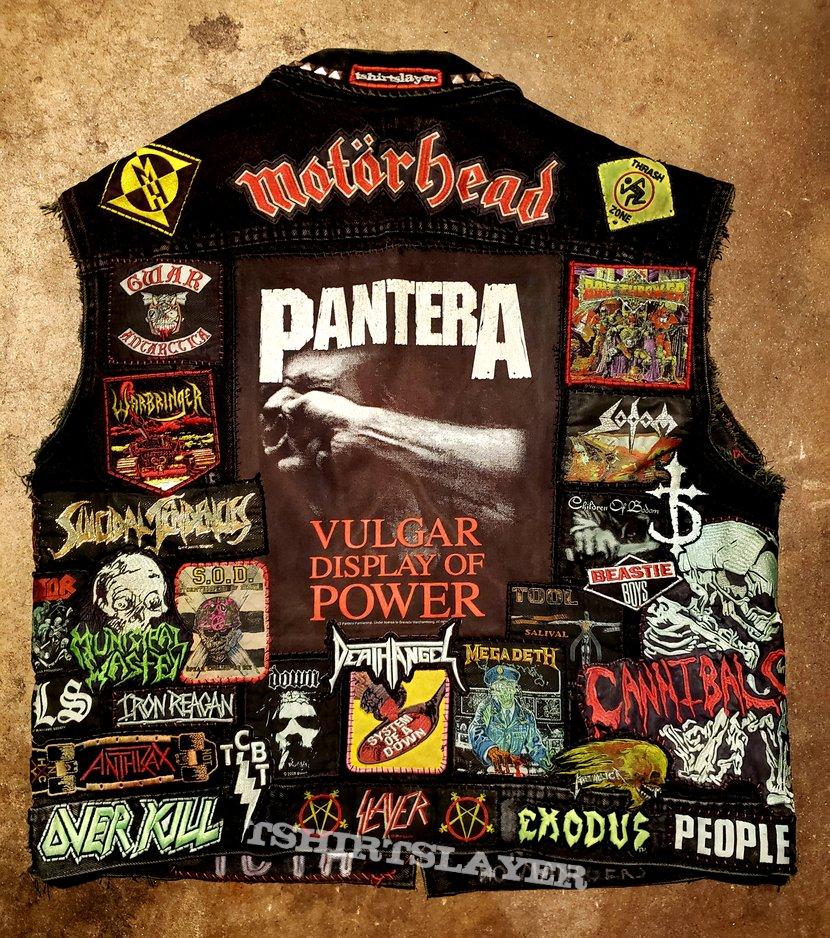 Battle Jacket #1