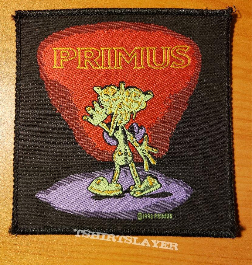 Primus patch