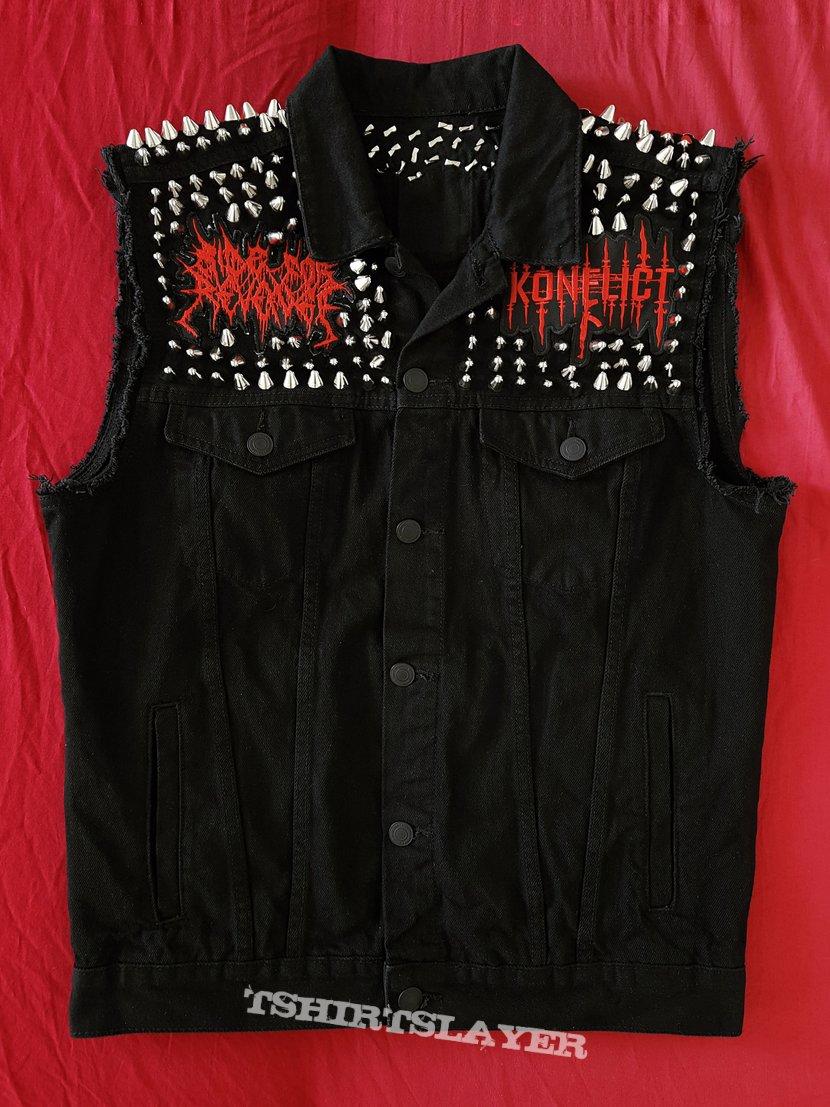 War/bestial jacket