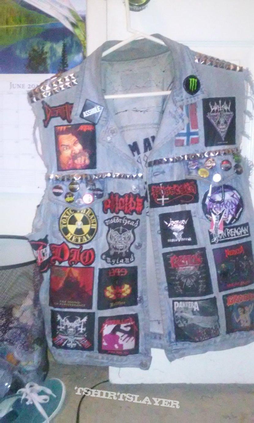 Nasty Love Child Of Metal AKA Katyusha
