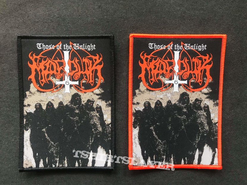 Marduk woven those of the unlight patch