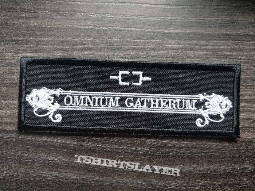 Omnium Gatherum patch