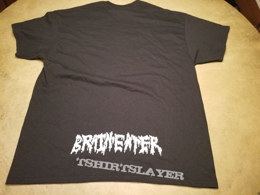 """Cryptic Brood """"Brain Eater"""" SS"""