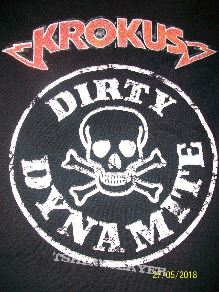 dirty dynamite