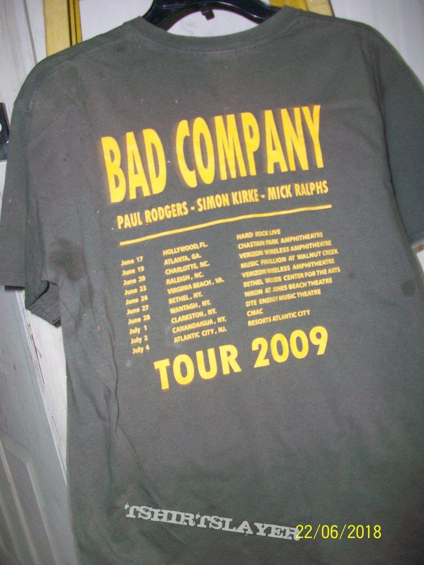 Bad Company 2 T Shirt Bcd Tofu House