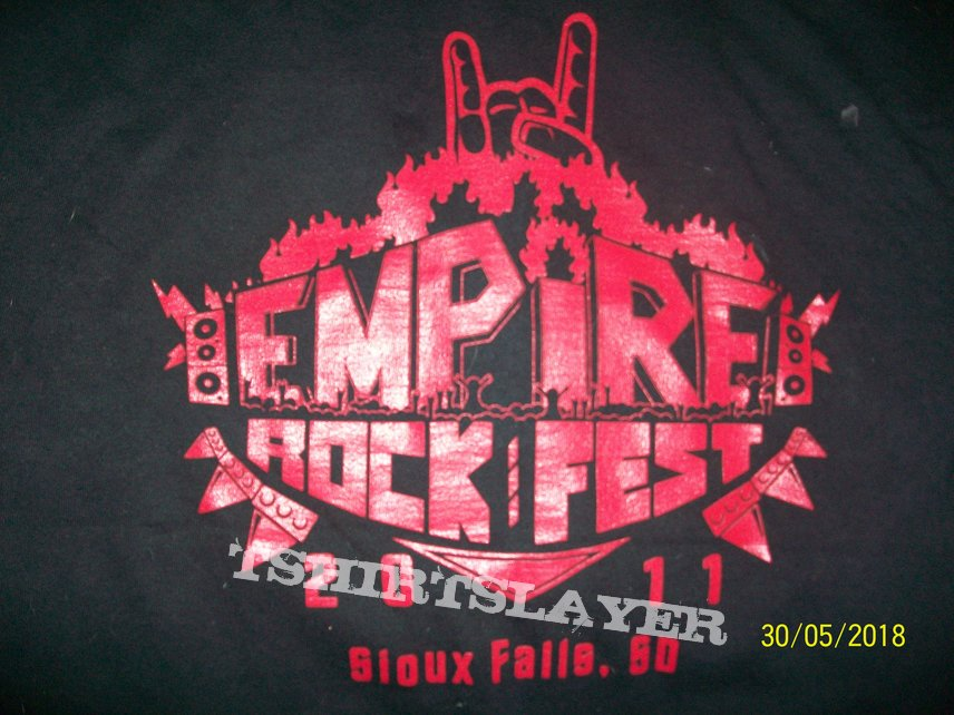 Empire Rock Fest