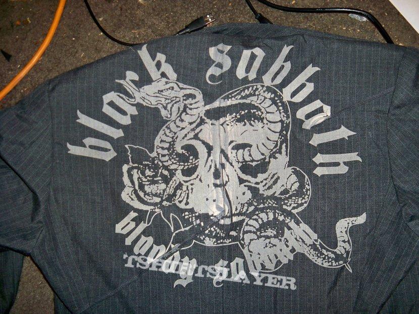 7e08eacff redneck-vintage's Black Sabbath, sabbath bloody sabbath Battle ...