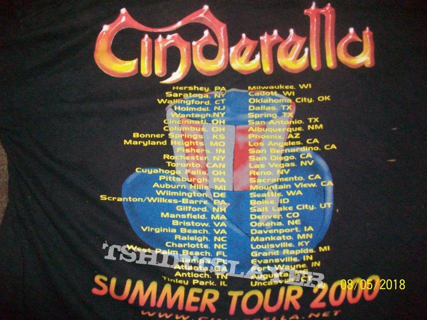cinderella wants you