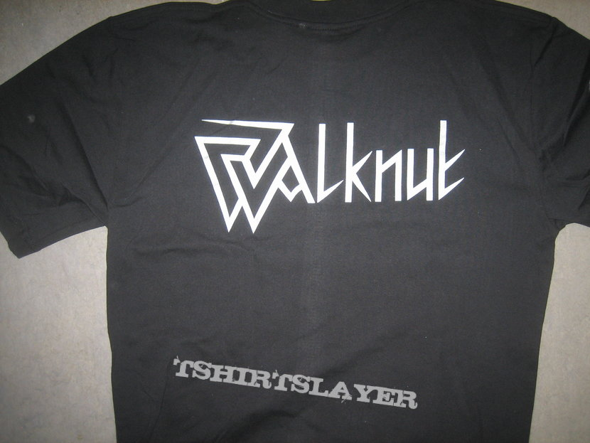 Walknut Logo Shirt