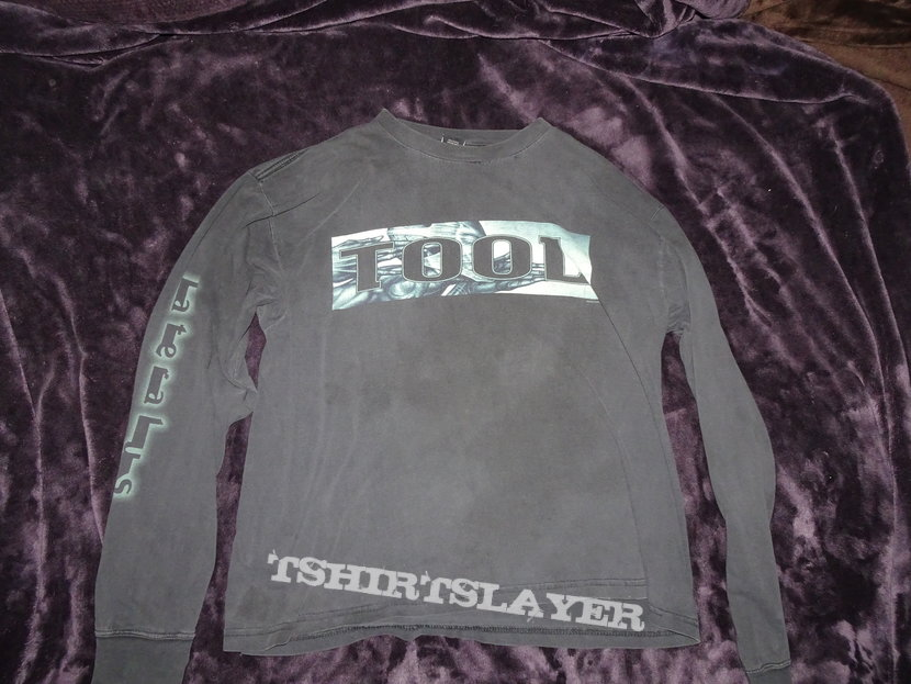 Tool Lateralus Tour LS