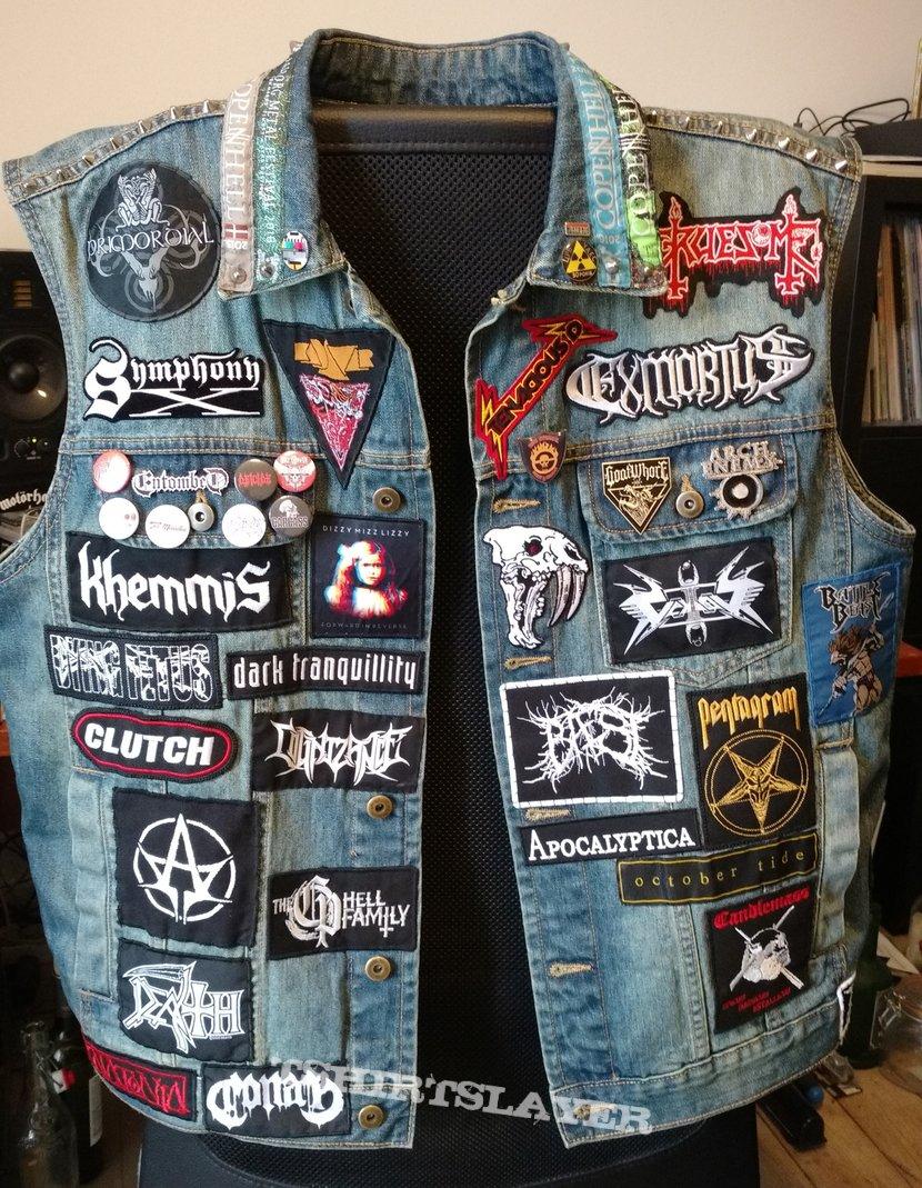 [RETIRED] Vest #1
