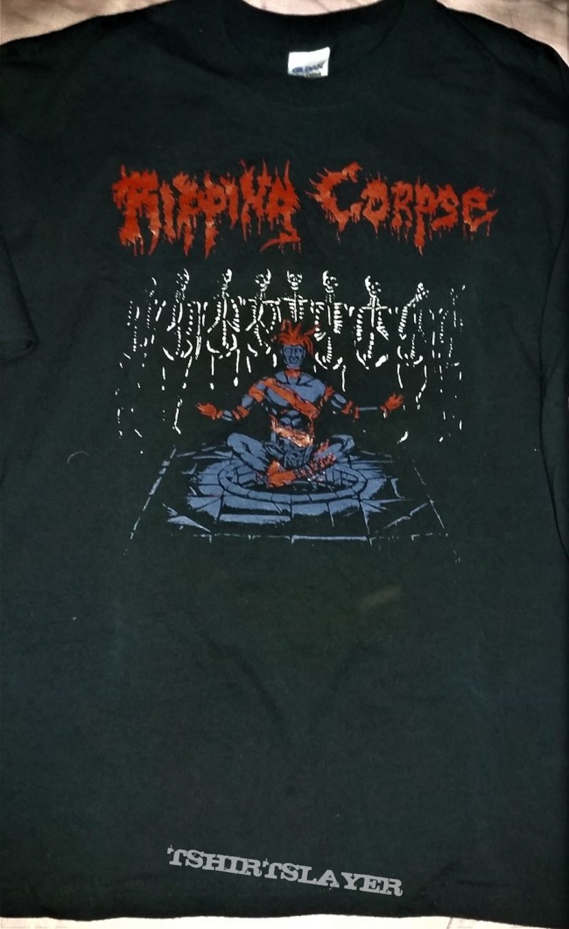 Ripping Corpse - Dreaming With The Dead