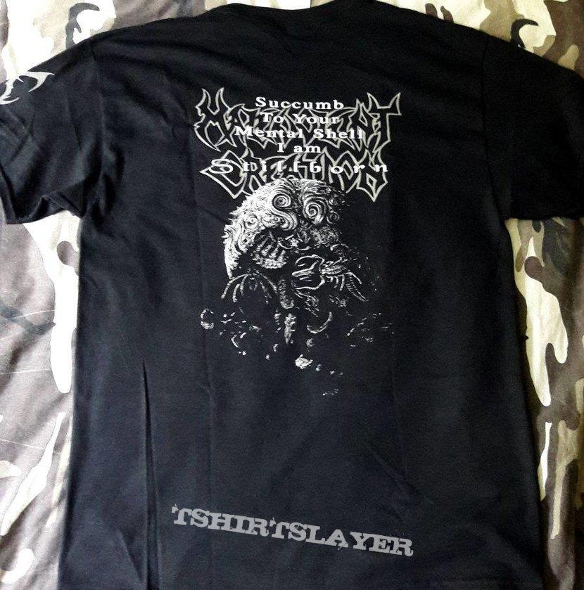 Malevolent Creation - Stillborn - T-Shirt