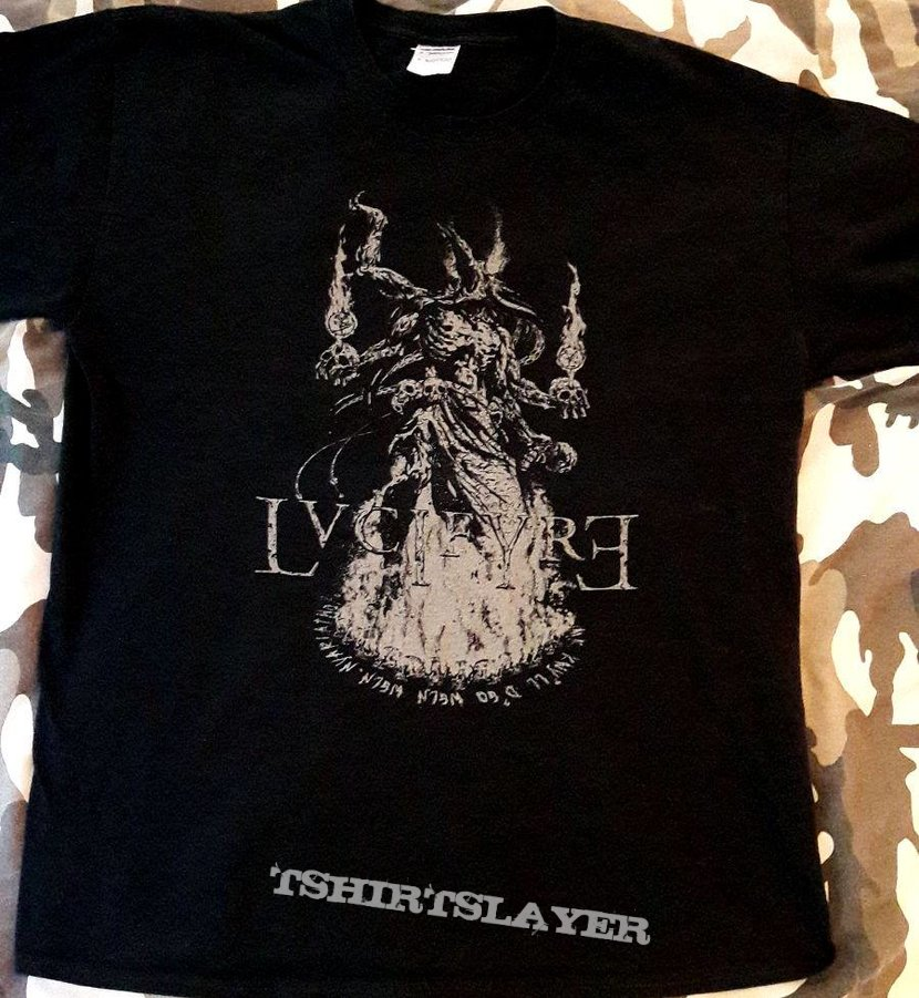 Lvcifyre - Demon - T-Shirt