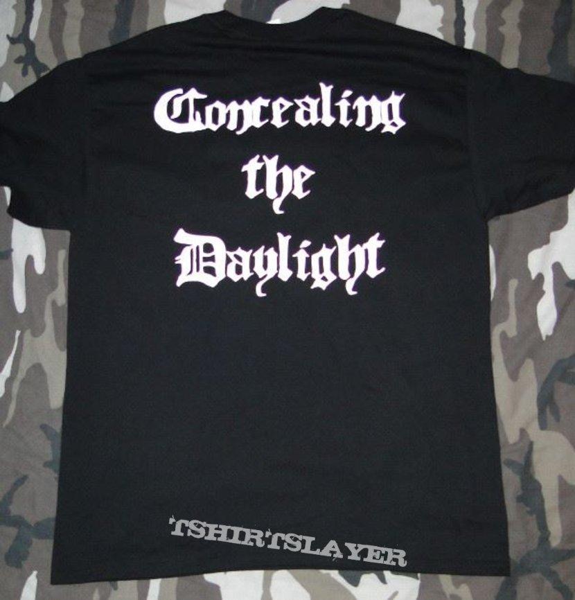 Moondark - The Shadowpath - T-Shirt