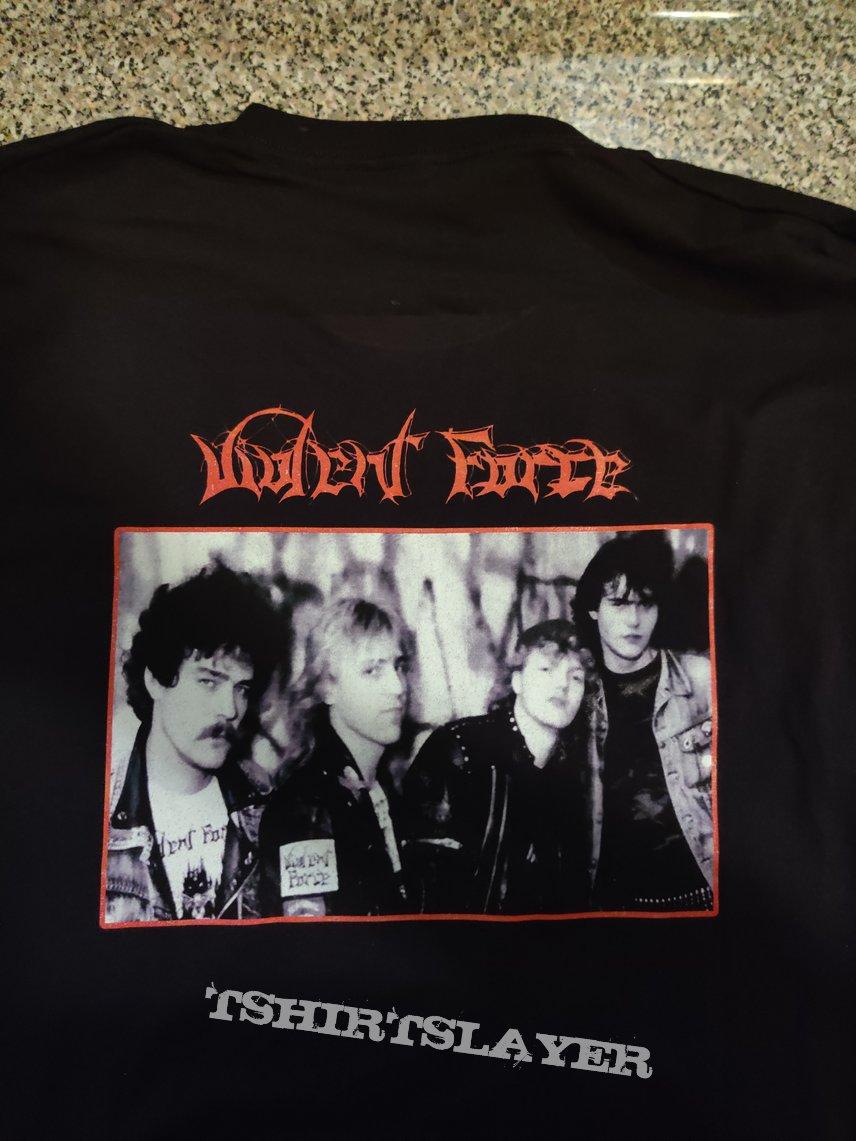 Violent Force Shirt