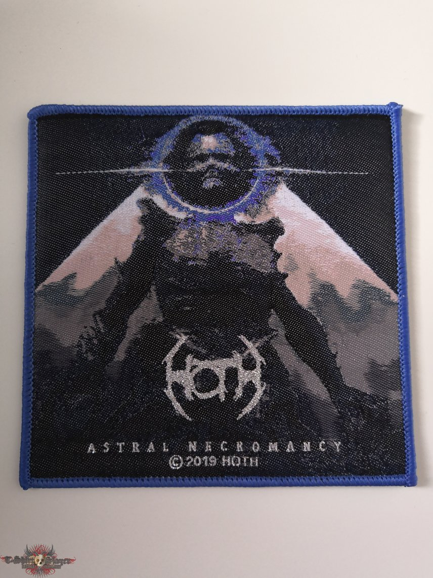 Hoth - Astral Necromancy official patch