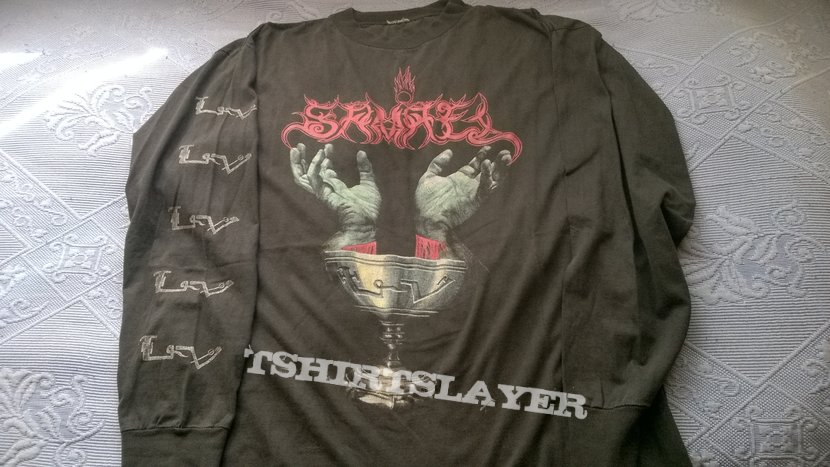 Samael - 1987 - 1992