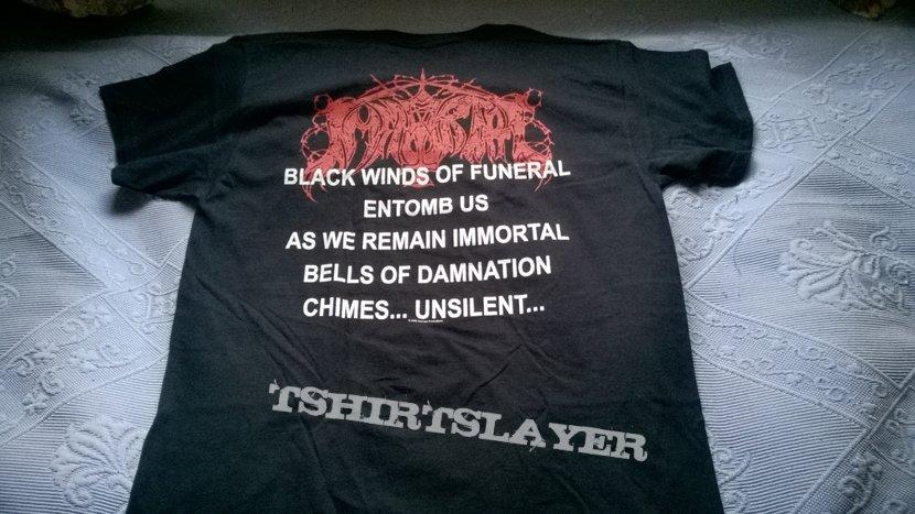 Immortal - Diabolical Fullmoon Mystisicm