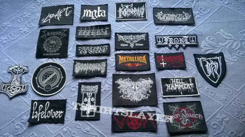Patches Collection