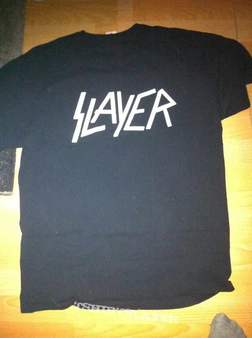 Slayer - Wehrmacht Bootleg