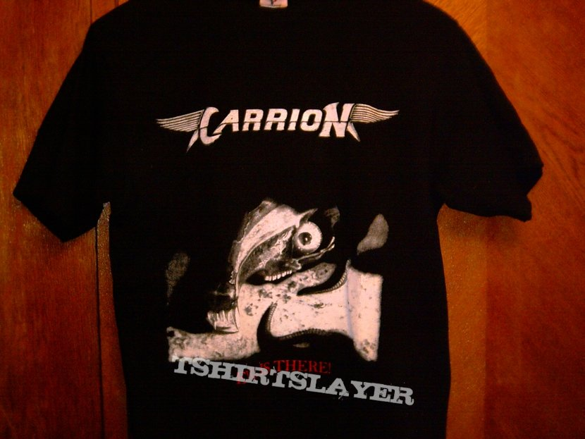 Carrion - Evil is there! T-Shirt