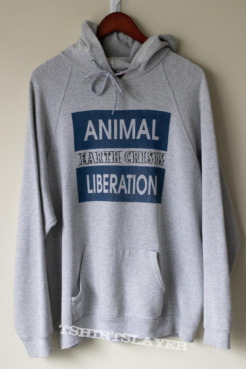 Earth Crisis - Animal Liberation