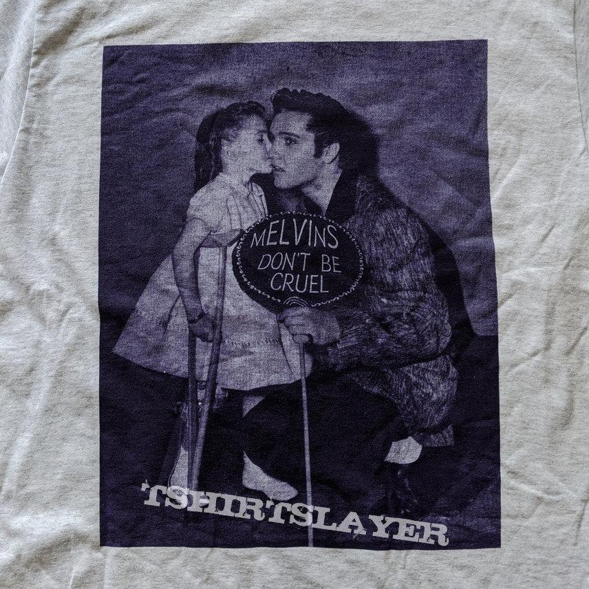 """mELVInS """"Don't Be Cruel"""" T-shirt"""