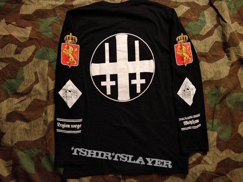 Legion Norge longsleeve
