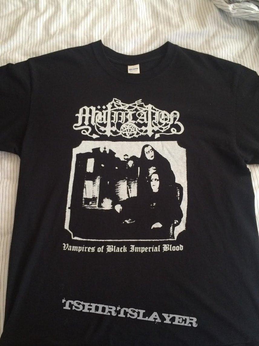 Mutiilation Vampires T-shirt