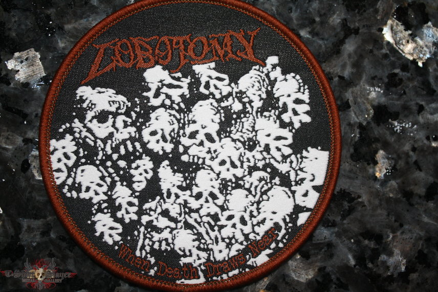 Lobotomy patch