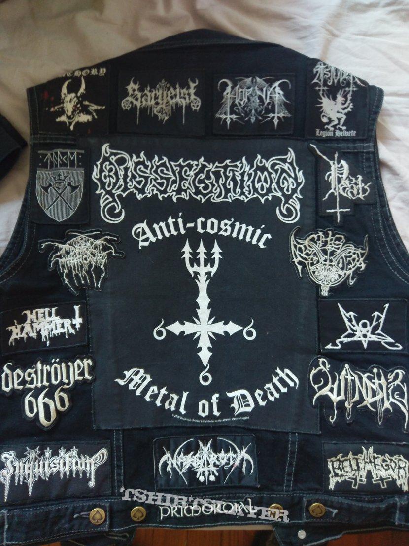 My old BM Jacket