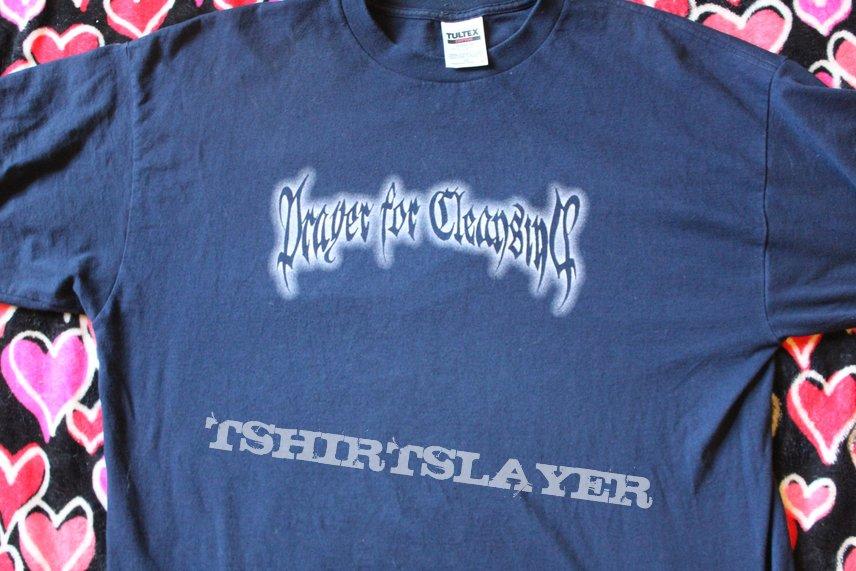 Prayer For Cleansing Shirt