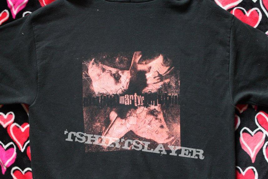 Martyr AD hoodie