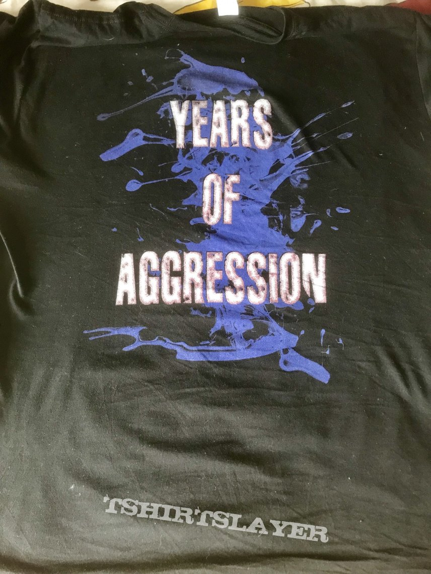 Suicidal angels years of aggression bundle