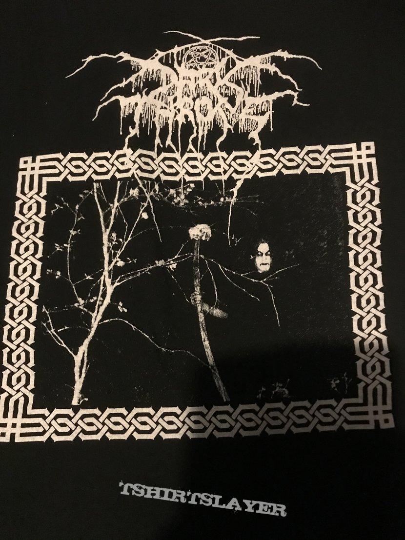 Dark throne short sleeve