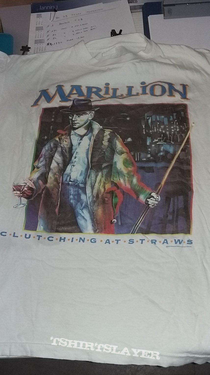 Marillion - Winter Tour 1987/1988