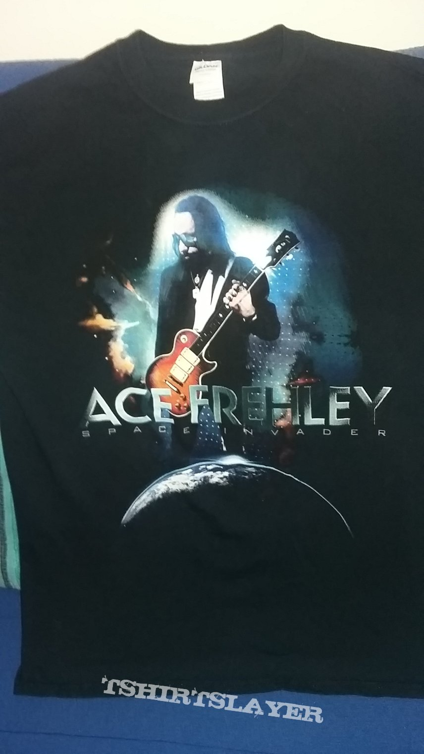 Ace Frehley - Space Invader World Tour 2016