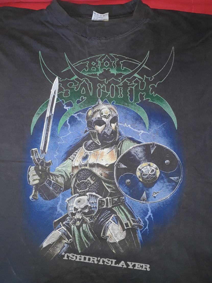 Official Bal Sagoth Shirt