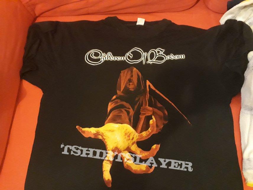 Children of Bodom Original Shirt