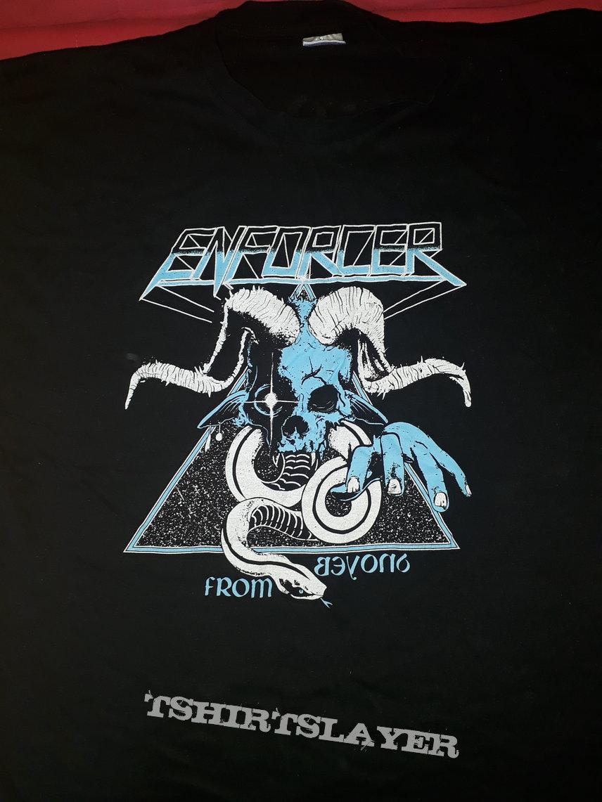 Official Enforcer Shirt