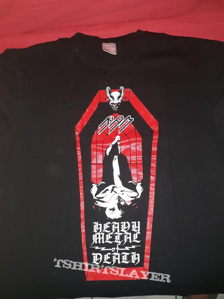 Official Ram shirt