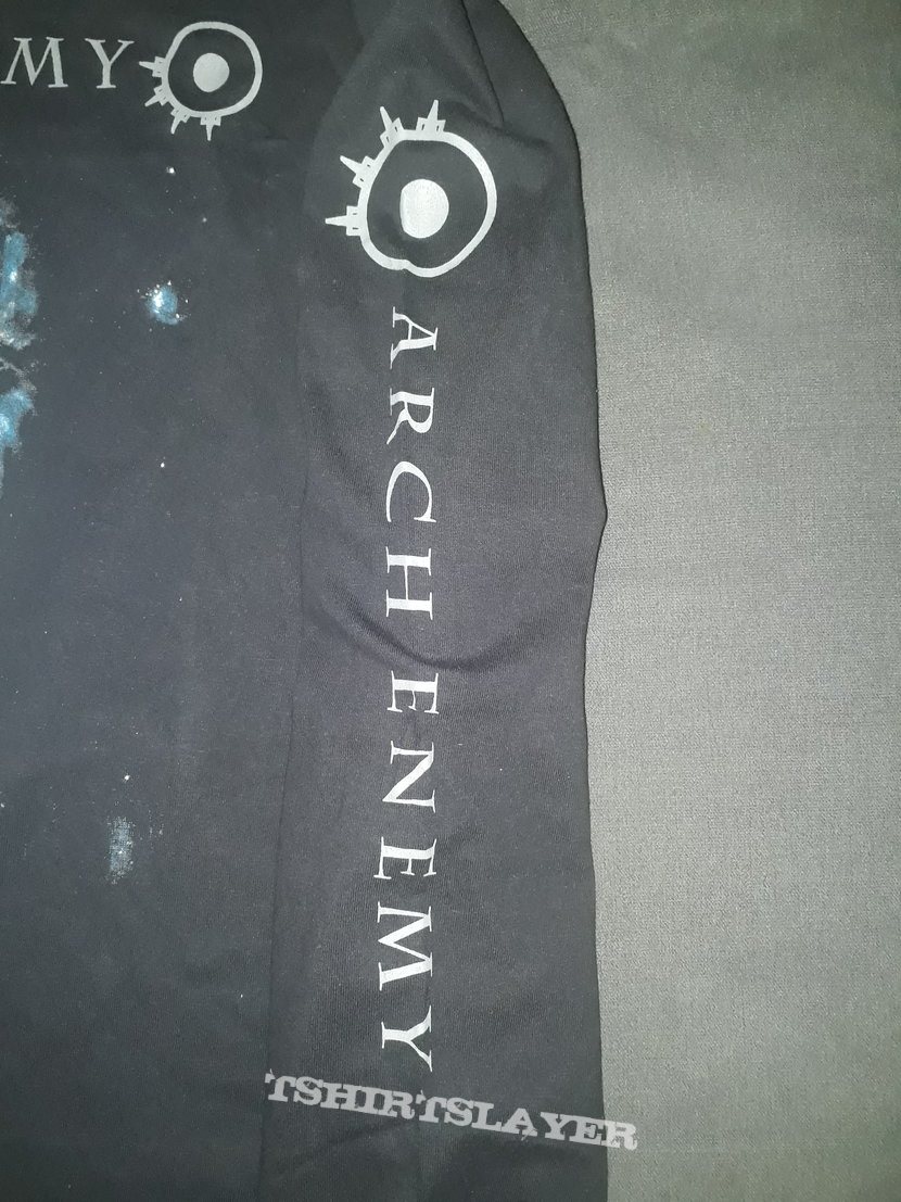 Rare Org Arch Enemy Longsleeve