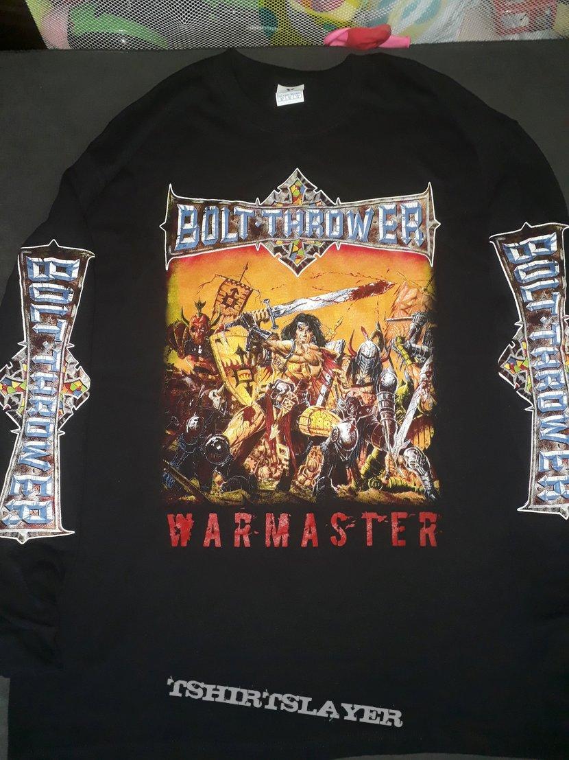 Bootleg Bolt Thrower ls
