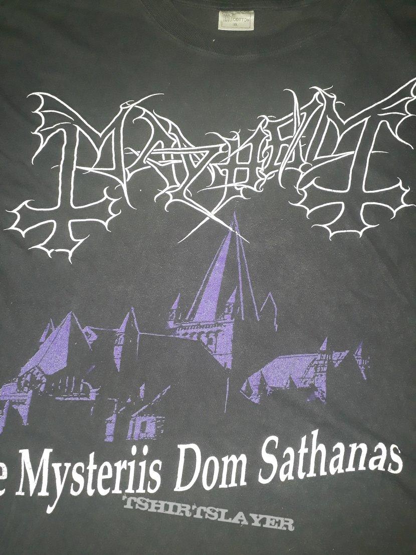 Org 90's Mayhem shirt