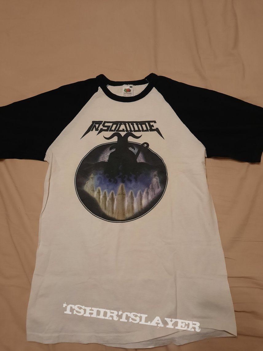 Org In Solitude 2009 shirt